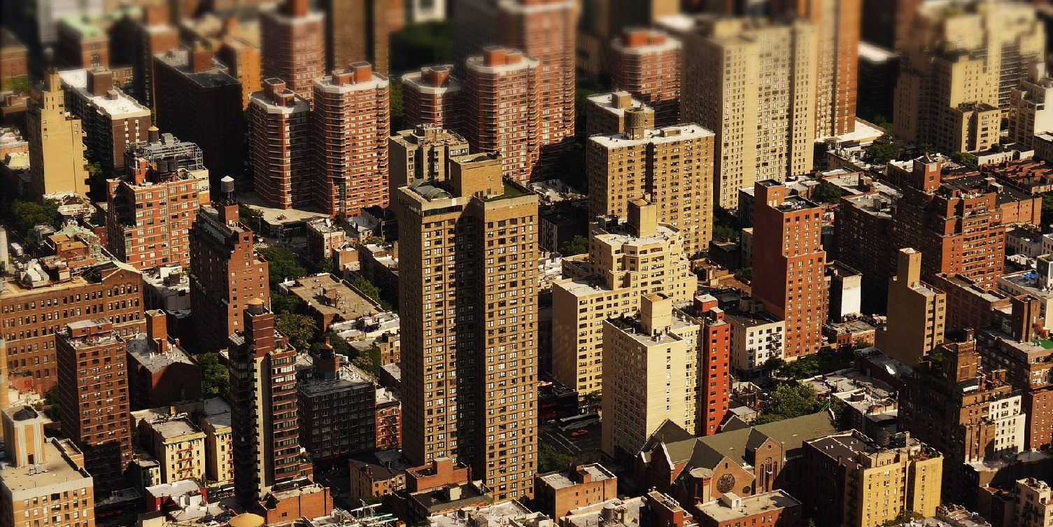 Insights into the global market, think-pieces on where the real estate industry is headed