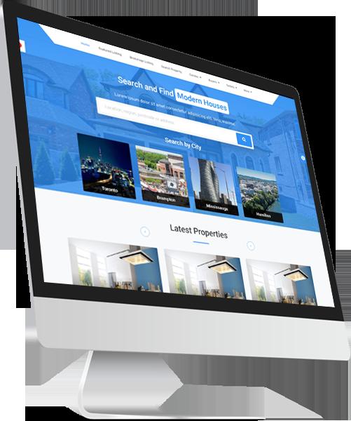best real estate lead generation websites