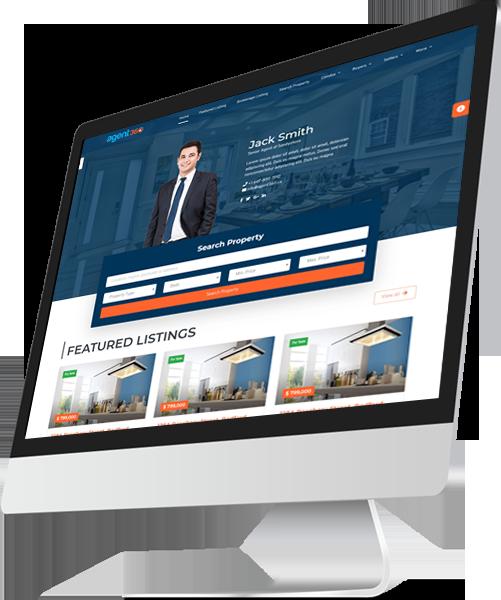 real estate client management software