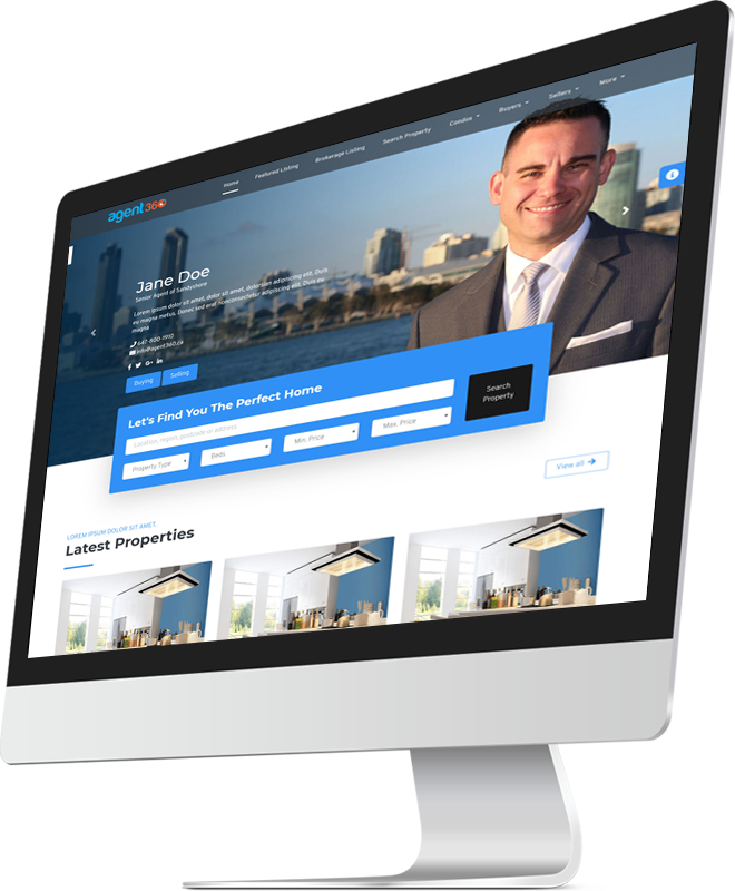 contact management system real estate