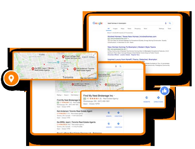 best digital marketing for realtors