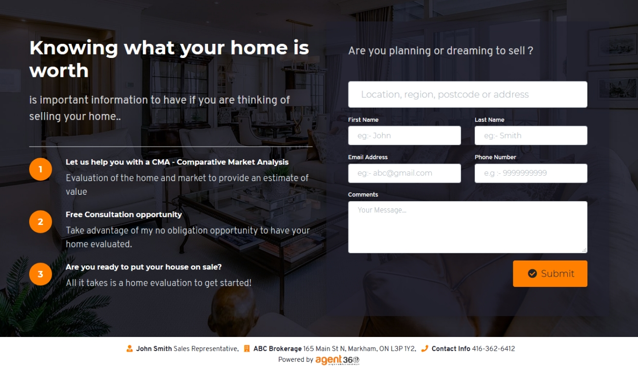 simple crm for real estate