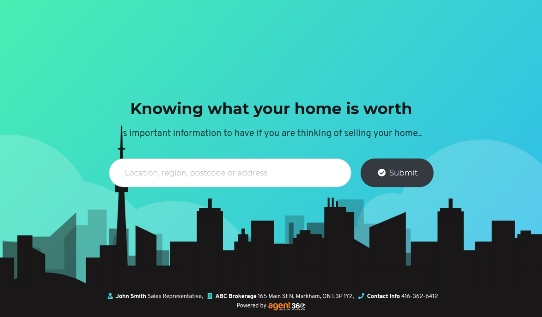 real estate data management software